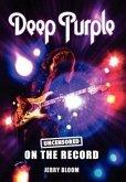 Deep Purple - Uncensored on the Record
