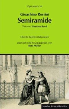 Semiramide (Semiramis), Libretto