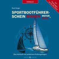 Sportbootführerschein Binnen unter Motor und Se...