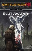 Blut-Avatar / BattleTech MechWarrior Dark Age Bd.19