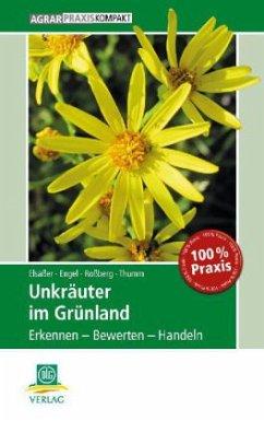 Unkräuter im Grünland