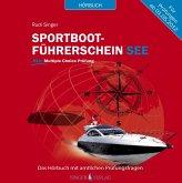 Sportbootführerschein See, Audio-CD