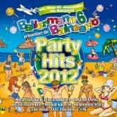Ballermann 6 - Balneario: Die Party Hits 2012
