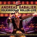 Volksrock'N'Roller-Live (2 CDs)