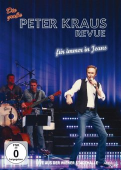 Peter Kraus - Die große Peter Kraus Revue: für ...