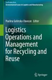 Logistics Operations and Management for Recycling and Reuse