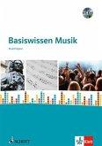 Basiswissen Musik, m. CD-ROM/Audio