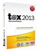 T@x 2013 Standard (PC)