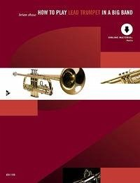 How to play Lead Trumpet in a Big Band, w. Audio-CD - Shaw, Brian