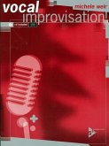 Vocal Improvisation, m. Audio-CD