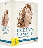 Evelyn Hamann - Geschichten aus dem Leben - Gesamtedition DVD-Box