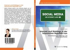 9783639425291 - Krenner, Melanie: Internet und Weblogs in der Islamischen Republik Iran - Buch