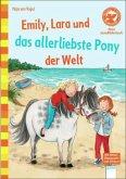 Emily, Lara und das allerliebste Pony der Welt