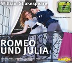 Romeo und Julia, 1 Audio-CD
