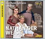 Nathan der Weise, 1 Audio-CD