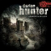 Devil's Hill / Dorian Hunter Bd.20