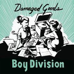 Damaged Goods Ep - Boy Division