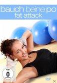 Bauch, Beine, Po - Fat Attack