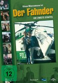 Der Fahnder - Die zweite Staffel (7 Discs)
