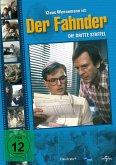 Der Fahnder - Die dritte Staffel (3 Discs)