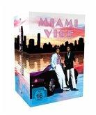 Miami Vice - Gesamtbox (30 DVDs)