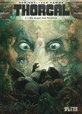 Thorgal 11. Die Augen des Tanatloc