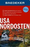 Baedeker Reiseführer USA-Nordosten