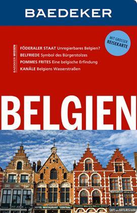 Baedeker Belgien