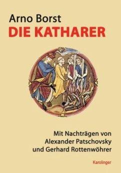 Die Katharer - Borst, Arno