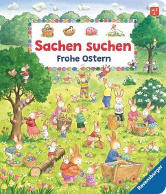 Sachen suchen: Frohe Ostern - Cuno, Sabine