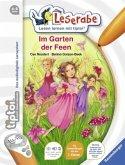 Im Garten der Feen / Leserabe tiptoi® Bd.5