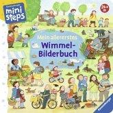 Mein allererstes Wimmel-Bilderbuch