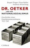 Dr. Oetker und der Nationalsozialismus
