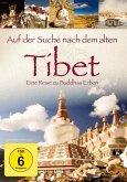Auf der Suche nach dem alten Tibet, 1 DVD
