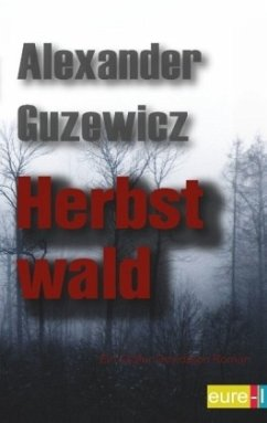 Herbstwald - Guzewicz, Alexander