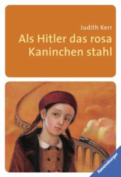 Als Hitler das rosa Kaninchen stahl - Kerr, Judith