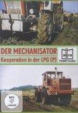 Der Mechanisator - Kooperation in der LPG (P), 1 DVD