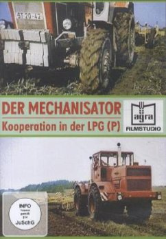 Der Mechanisator - Kooperation in der LPG (P), ...