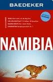 Baedeker Reiseführer Namibia