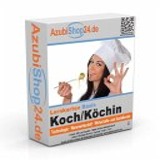 AzubiShop24.de Basis-Lernkarten Koch / Köchin