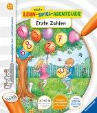 Mein Lern-Spiel-Abenteuer: Erste Zahlen / tiptoi®