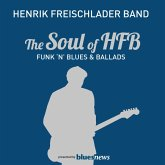 The Soul Of Hfb-Funk N Blues & Ballads