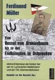 Vom Kessel von Oranienbaum bis zu den Endkämpfen in Ostpreußen