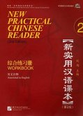 New Practical Chinese Reader 2, Workbook (2. Edition)