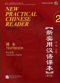 New Practical Chinese Reader 2, Textbook (2. Edition)