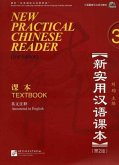 New Practical Chinese Reader 3, Textbook (2. Edition)