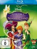 Peter Pan 2 - Neue Abenteuer in Nimmerland (Special Edition)