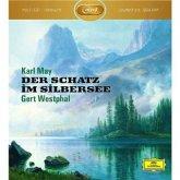 Der Schatz im Silbersee, 2 MP3-CD