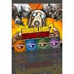 Borderlands 2 Season Pass (Download für Windows)