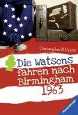 Die Watsons fahren nach Birmingham - 1963
